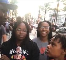 Vidéo – Baba Aidara: « Assane Diouf risque d'être déporté » 91% des émigrés qui ont fait cet cachot ont…