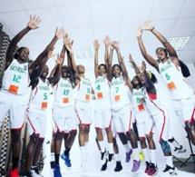 Afrobasket Dames: Les « Lionnes » affrontent le Nigeria en finale