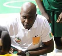 """Moustapha Gaye, entraîneur des """"Lionnes"""": """"J'arrête… je ne fais pas du wax waxeet"""""""