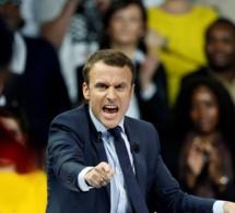 Crise migratoire : Emmanuel Macron veut identifier les réfugiés dès le Niger et le Tchad