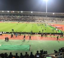 Mondial 2018: Le Sénégal, à 10, perd 2 points à domicile