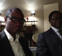 Coup de tonnerre dans la classe politique sénégalaise en France : le coordonnateur de BGG, Ibrahima Thiam, démissionne et dit ses 4 vérités à Pape Diop
