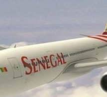 Lueur d'espoir chez les travailleurs de Sénégal Airlines