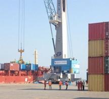 Port autonome de Dakar : Comment le Môle 8 a échappé à un vol organisé