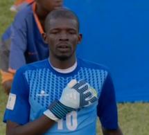 Éliminatoires Mondial 2018: Burkina Faso 1 – Sénégal 1 : Première mi-temps