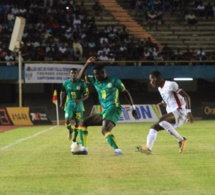 Eliminatoire Mondial 2018: Le Burkina Fasso égalise devant le Sénégal