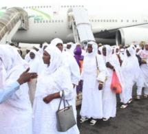 """« A partir du 10 septembre, les pèlerins sénégalais commenceront à retourner au pays et ce, jusqu'au 17 septembre"""" (Abdoul Aziz Kébé)"""