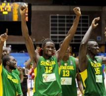 Afrobasket Masculin – Sénégal-Afrique du Sud (83-44): Les Lions assurent le spectacle pour leur première