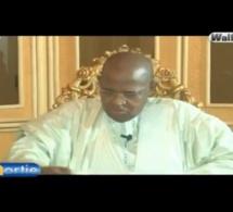 """Sidy Lamine Niasse : « C'est Israël qui a réclamé la tête de Mankeur Ndiaye comme """"mouton"""" de Tabaski »"""
