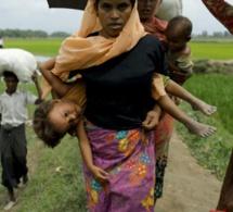 Crimes contre l'Humanité en Birmanie : And-Jëf/Pads condamne et propose
