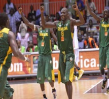 Afrobasket: Les Lions retrouvent l'Angola en quarts