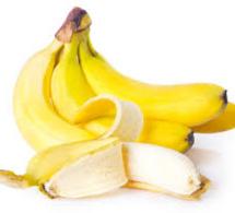 Voici 10 bienfaits de la banane dont vous n'avez probablement jamais entendu parler