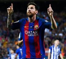 FC Barcelone: Méssi plus que jamais décisif, étrille la Juventus