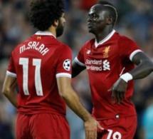 Ligue des champions: Sadio Mané et Liverpool pour une opération reconquête
