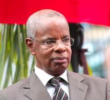Urgent : Le secrétaire général de l'URD, Djibo Leity Ka vient de rendre l'âme.