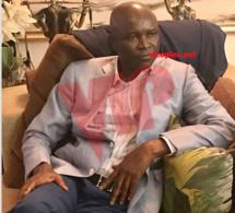 La Fédération Sénégalaise de Football voudrait remercier très sincèrement Monsieur Harouna DIA, Homme d'Affaires sénégalais établi au Burkina Faso