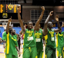 Sénégal - Angola : Highlights du quart de finale FIBA AfroBasket 2017