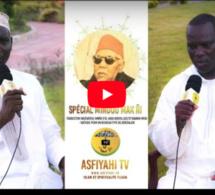 Vidéo : Mame El Hadj Abdoul Aziz Sy Dabakh (rta) : Viatique pour un nouveau type de Sénégalais