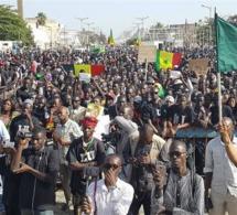 Solidarité avec les Rohingya : Dakar dans la rue ce vendredi