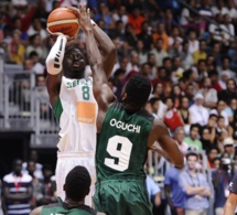 Afrobasket : Maroc / Tunisie (17h00) et Nigéria / Sénégal (19h30), deux belles demi-finales au programme