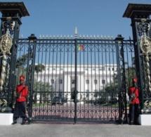 Palais de la République: Moustapha Ndiaye tente de s'immoler devant un dispositif policier