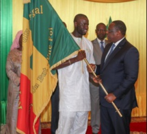 Aly Ngouille Ndiaye a été installé dans ses fonctions de ministre de l'Intérieur et de la Sécurité publique. Lors de la cérémonie de passation hier, le successeur d'Abdoulaye Daouda Diallo a, évoqué la question des élections et promis d'instaurer un