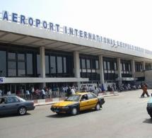 Fausse alerte à l'aéroport Léopold Sédar Senghor