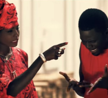 Le nouveau clip de PAMA frère de Momo Dieng … avec les acteurs de la série Dikoon