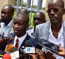 Me Bamba Cissé: « Pape Massata Diack sera emprisonné dès qu'il mettra les pieds en France… »