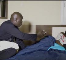 Suivez votre série SOS LOVE: saison 1 Épisode 4 ( Youssou – Anta) Que va faire Youssou pour se tirer d'affaire?