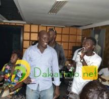 Youssou l'artiste vedette de votre série SOS LOVE Non aux Divorces honore Momo Dieng