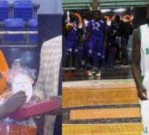 Basket - Louis Adams et Ndèye Sène désignés Roi et Reine de la saison 2017
