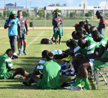Regroupement des Lions: 14 joueurs ont rallié leurs bases à Saly