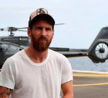 Pour la qualification au mondial 2018 : Messi confisque les portables de ses coéquipiers