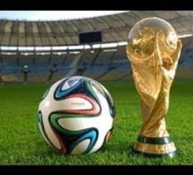 Mondial 2018 : les qualifiés et les barragistes connus