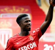 AS Monaco: Diao Baldé titulaire face à Lyon