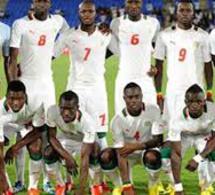 """Mondial 2018-Afrique du Sud vs Sénégal:Les """"Lions"""" en regroupement le 05 novembre à Paris"""