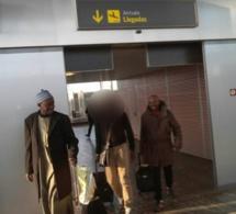 Tafsir Gaye confondu avec un méchant terroriste dans le métro…Regardez