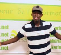 Momo Dieng : Dakarinfo.net mo geune guaw thi infos