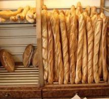 Hausse du prix de la farine: les boulangers annoncent une grève de 48 heures