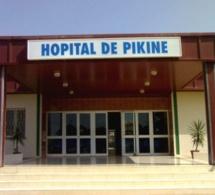 Hôpital de Pikine: 135 lits dont 11 seulement pour les urgences pour plus d'un million d'habitants, les travailleurs dénoncent un acharnement