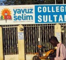 Les ex-enseignants du groupe Yavuz Selim S.A tapent du poing sur la table