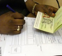 Visas pour la France : Les Sénégalais seront …