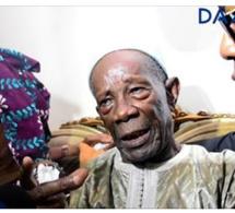 Vidéo- Témoignage du père de Youssou Ndour devant sa mère» Je suis fier de lui »