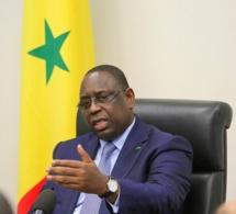 Rapport Doing Business 2018 : Macky Sall demande au Gouvernement d'intensifier le rythme des réformes structurelles majeures