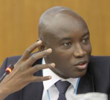 """Cérémonie officielle du Grand Magal- Aly Ngouille NDIAYE: """"Depuis son arrivée au pouvoir, Macky Sall injecte chaque année 20 milliards dans la filière arachide"""""""
