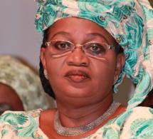 """Magal 2017 / Aida Mbodj: """"l'organisation du dialogue relève de la responsabilité exclusive du Président Macky Sall"""""""