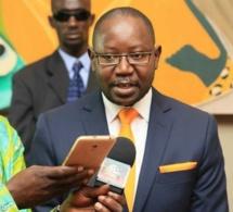 Urgent: Gambie : Le ministre de l'intérieur Mai Fatty est relevé de ses fonctions