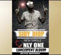 """Sidy diop présente un nouveau single """"only One"""""""