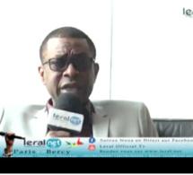 """Youssou Ndour : """"Notre passion, c'est la musique, mais, notre engagement, c'est pour l'Afrique"""" (entretien exclusif avec Leral.net)"""